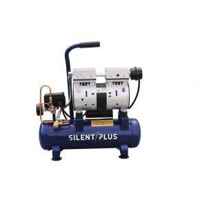 9L tragbarer leiser industrieller Luftkompressor