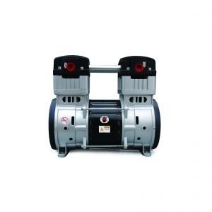 1100W Silent Oil-Free Air Pump SP1100 Compressor Motor