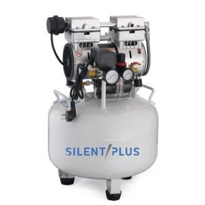 Dental air compressor 1HP