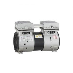 Motor de compresor de aire silencioso dental SP400