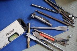 tools, diy, drill