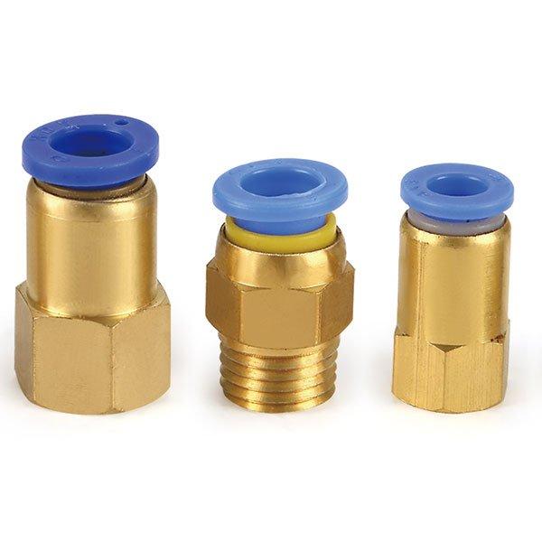 venthole nozzle